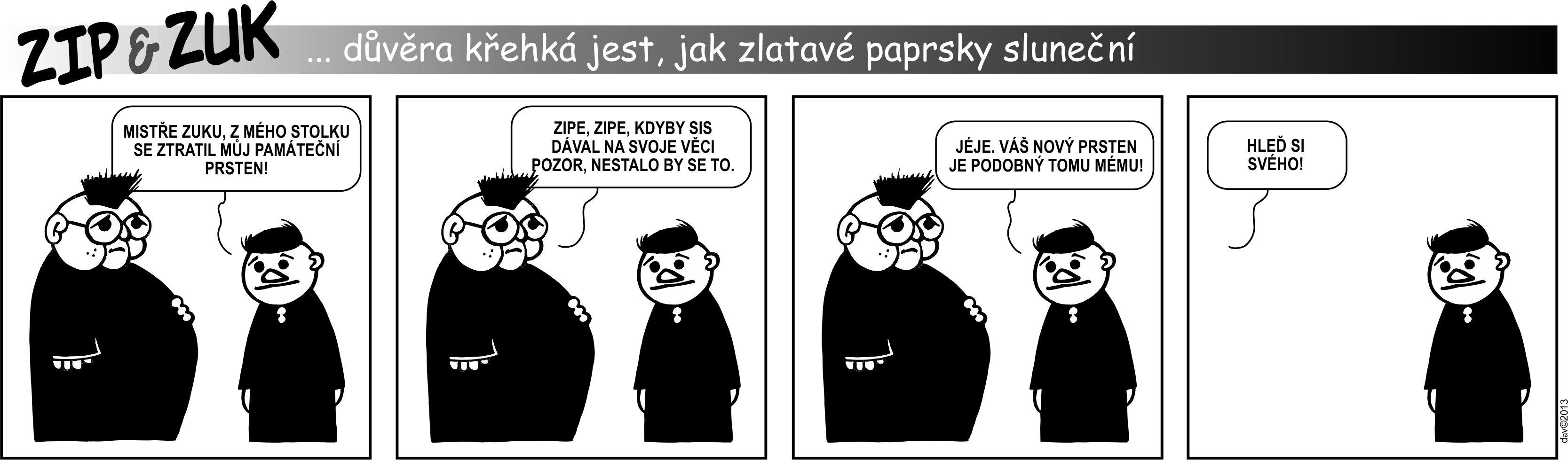 Zip a Zuk 06