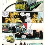 Zrádné město 5. část (finále)