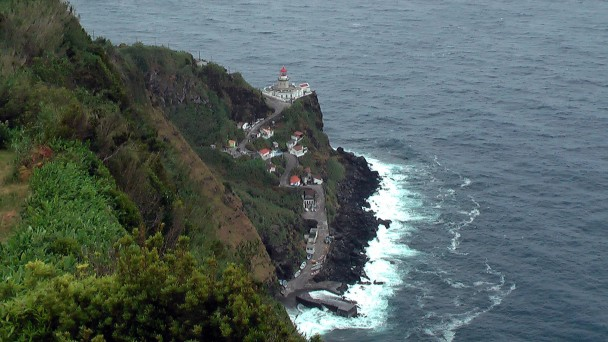 Ponta do Arnel, Sao Miguel